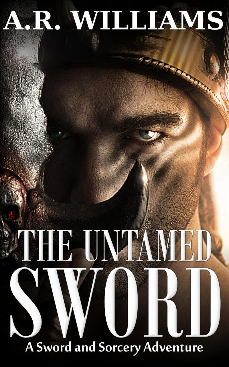 The Untamed Sword